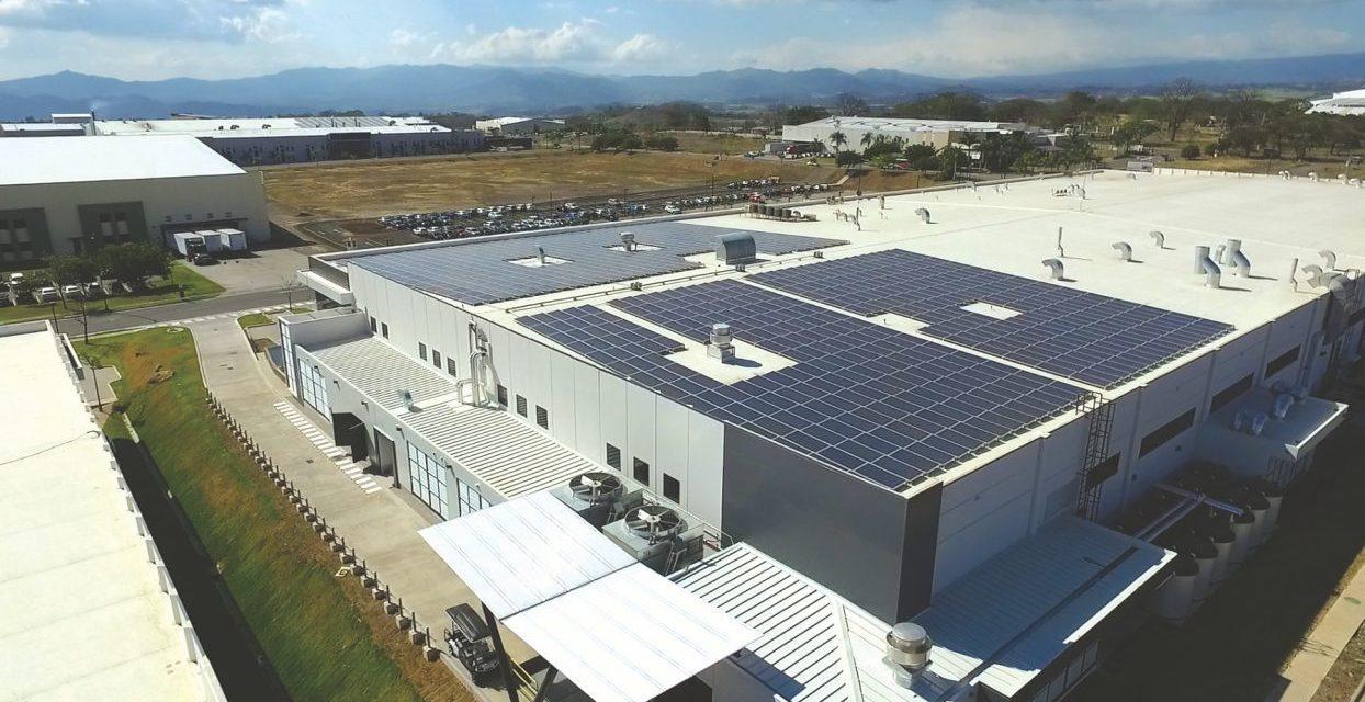 Empresarios destacaron los cambios a la regulación de la generación distribuida en Costa Rica