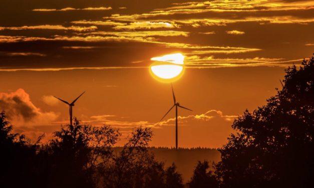 Crece la participación de la generación eólica y geotérmica en Costa Rica