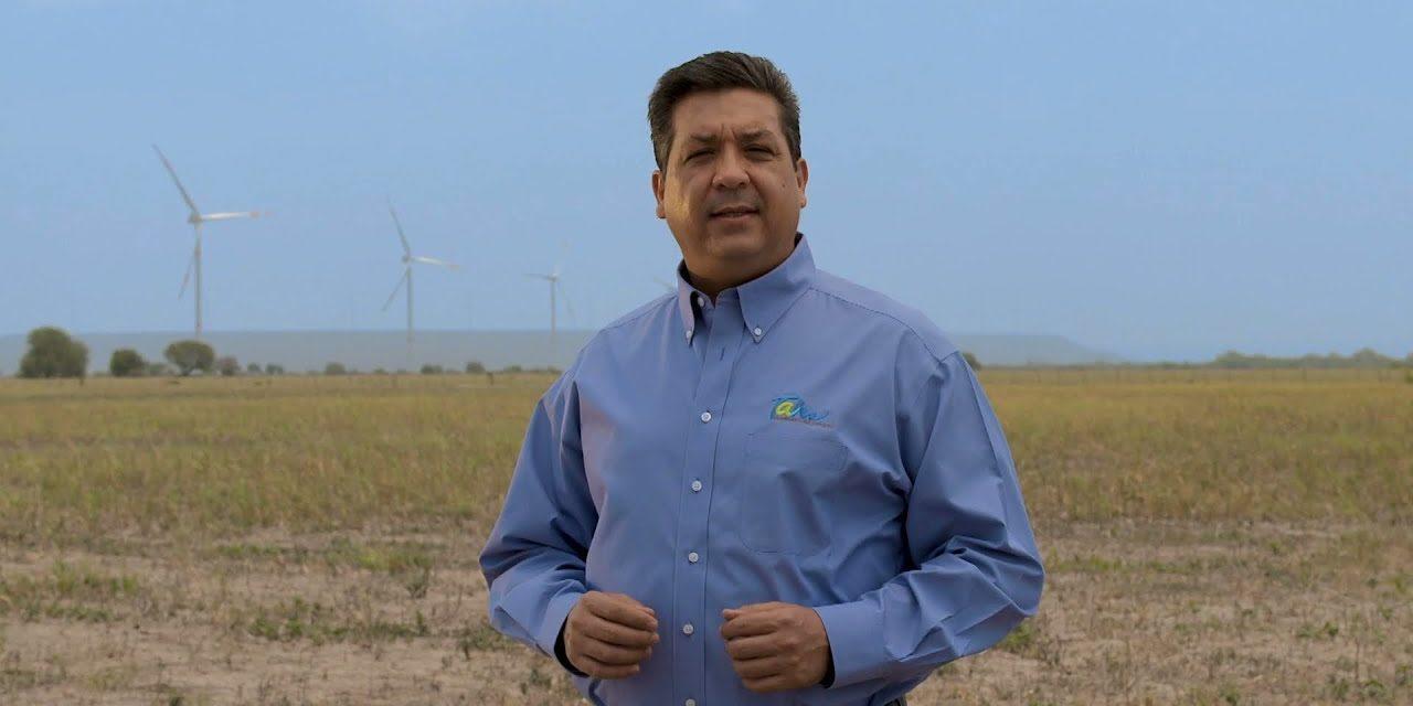Interesados en crear empleo, Gobernadores desafían a Obrador y defienden sus inversiones de energías renovables en México
