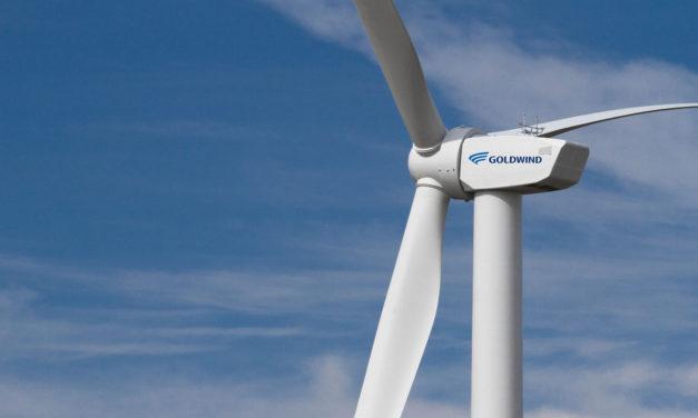 Goldwind se incorpora a la Cámara Eólica Argentina