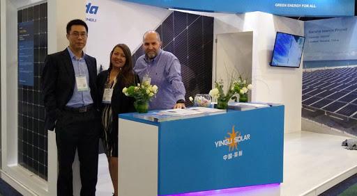 Yingli Solar apuesta a la Generación Distribuida ofreciendo módulos fotovoltaicos específicos para la actividad