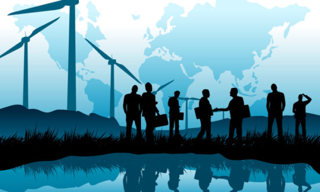 Reporte GWEC: Informe sobre la evolución de la tecnología eólica hasta liderar las inversiones mundiales