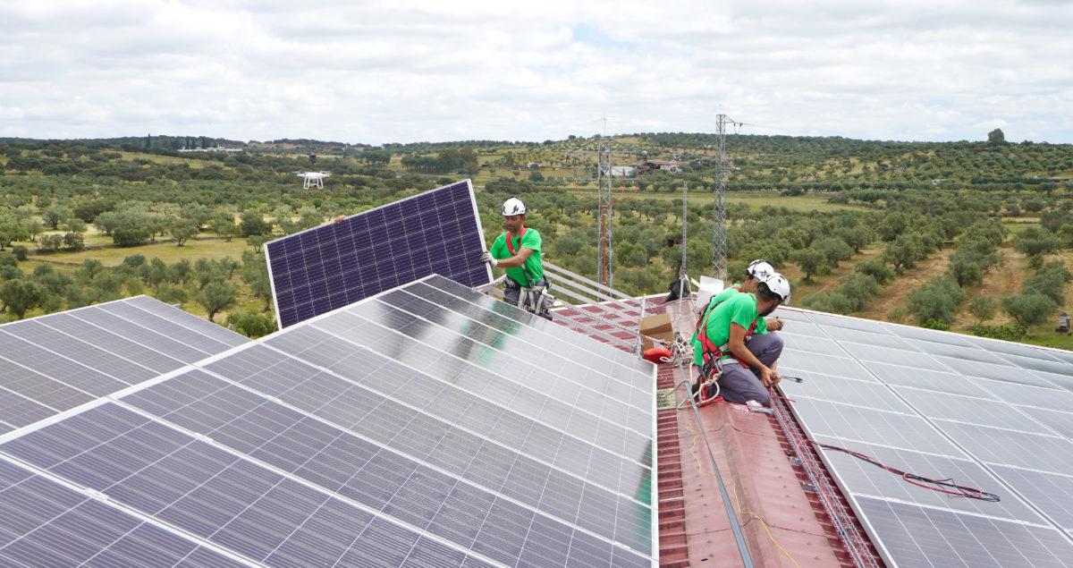 Córdoba prepara una normativa para incentivar proyectos de energías renovables a mediana escala
