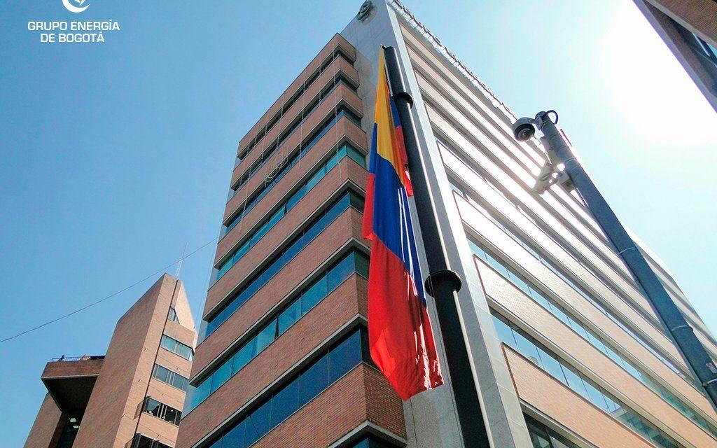 Grupo Energía Bogotá consiguió USD 400 millones en el mercado internacional de capitales