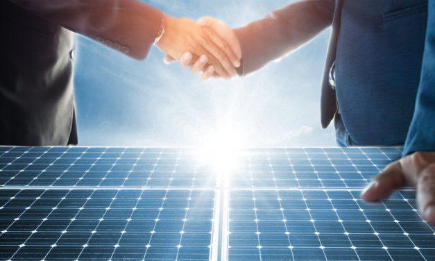 Electrosistemas cierra importantes negociaciones para renovar su stock en el rubro solar fotovoltaico de Argentina