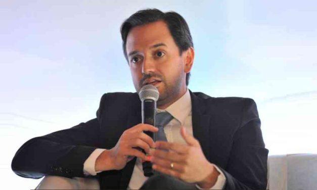 """Diego Mesa sobre el futuro de la contratación entre privados: """"el mercado de renovables en Colombia ya tiene inercia propia"""""""