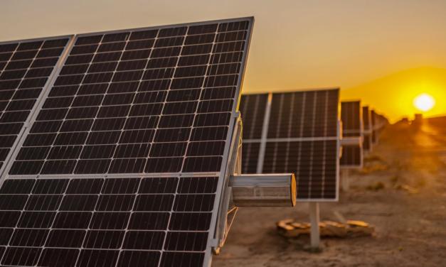 Mainstream cumple hitos claves para avanzar en la construcción de nuevos parques solares en el norte chileno