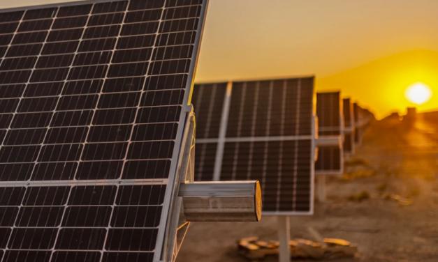 Un nuevo inventario mensual de ASOLMEX muestra con datos cómo se frenó la fotovoltaica en México