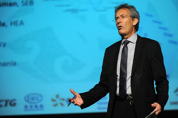 Opinión por Roger Gill: La energía hidroeléctrica sostenible ilumina el camino a seguir