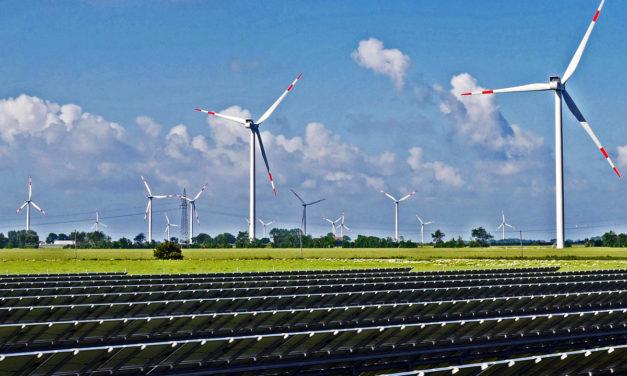 La justicia reconoció a Mexsolar y Dolores Wind autorizando operación de 7 centrales de energías renovables en México