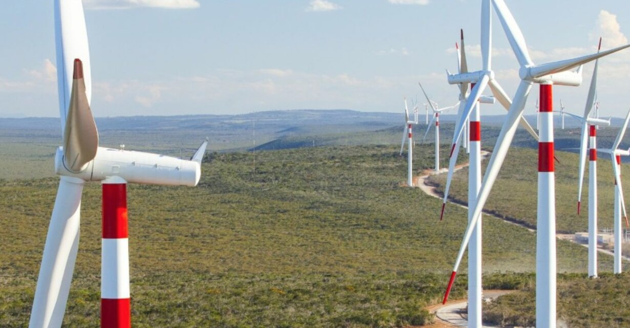 Enel avanza con un plan de inversión en Latinoamérica que incluye 5000 MW de proyectos de energías renovables