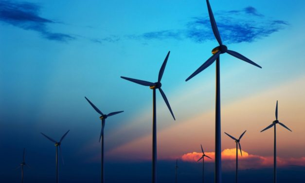 AES se enfoca en Brasil comprando dos parques eólicos y ahora controla 4GW renovables