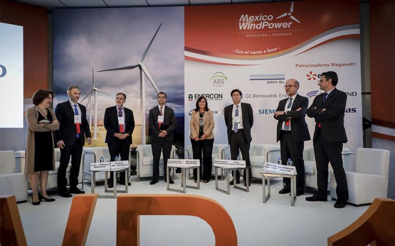 Los principales players del sector eólico reclamaron en un escrito una salida sustentable a la crisis de la economía global