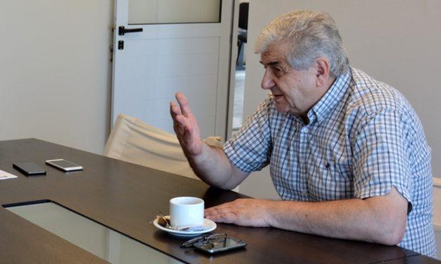 Kulfas reconoció a FACE como interlocutor para trabajar problemáticas de las cooperativas eléctricas