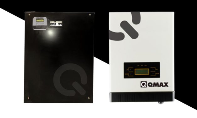 QMAX lanza la serie SPD:su nueva tecnología de inverter para minirredes con acumulación y autoconsumo aislado
