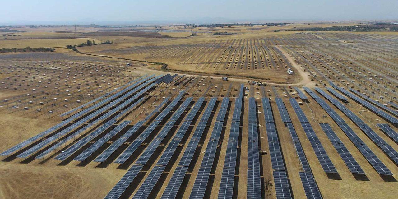 SÓLIDA Energías Renovables se adjudica 1 GW en contratos de ingeniería y supervisión de obra en Chile