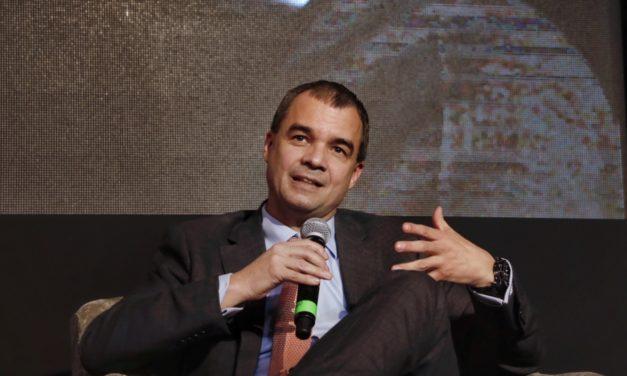 Leopoldo Rodríguez Olivé sobre la eólica en México: «Hoy no tenemos seguridad jurídica»