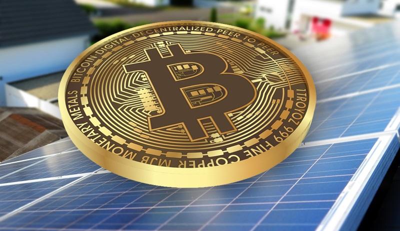 Opinión: Blockchain, energía renovable y una propuesta de política monetaria innovadora