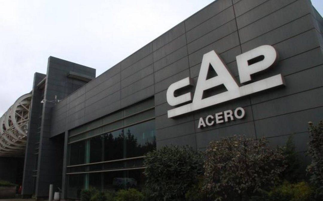 CAP Acero firmó contrato de largo plazo con Engie por 420 GWh/ año de energías renovables