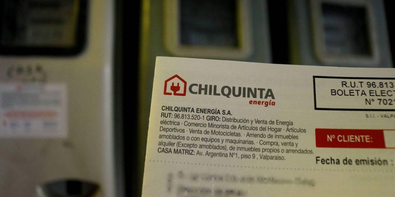 State Grid International Development Limited y Sempra Energy compraron activos de Chilquinta en Chile