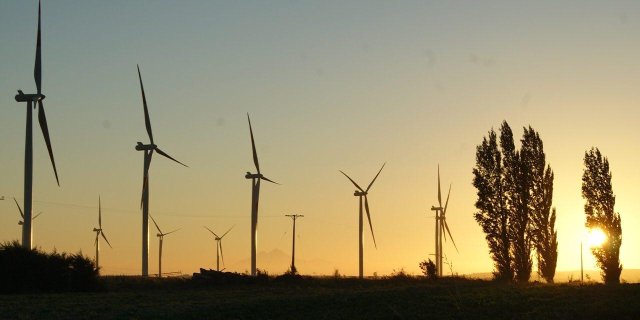 Enel Green Power Chile da inicio a la construcción de su nueva planta eólica en la Región de la Araucanía