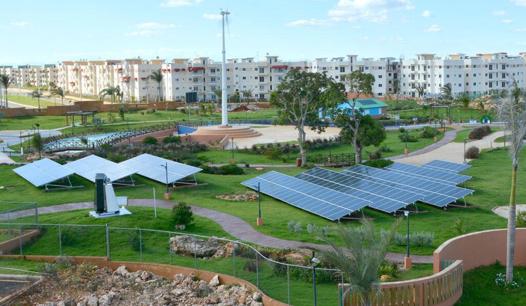 En junio se crearon 872 empleos directos en República Dominicana por el auge de energías renovables
