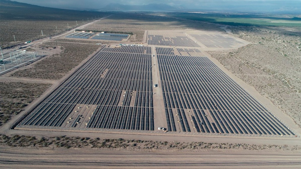 Lader Energy desarrollará más de 600 MW solares fotovoltaicos en Colombia