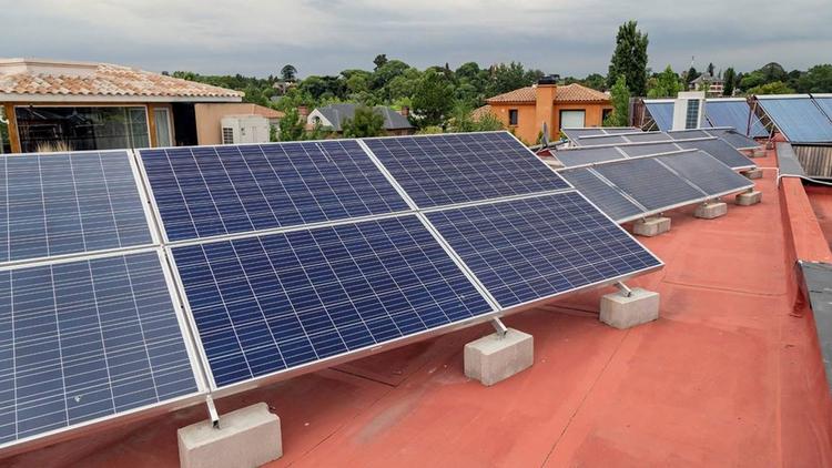 La Generación Distribuida en Argentina ya supera los 1,7 MW de potencia instalada