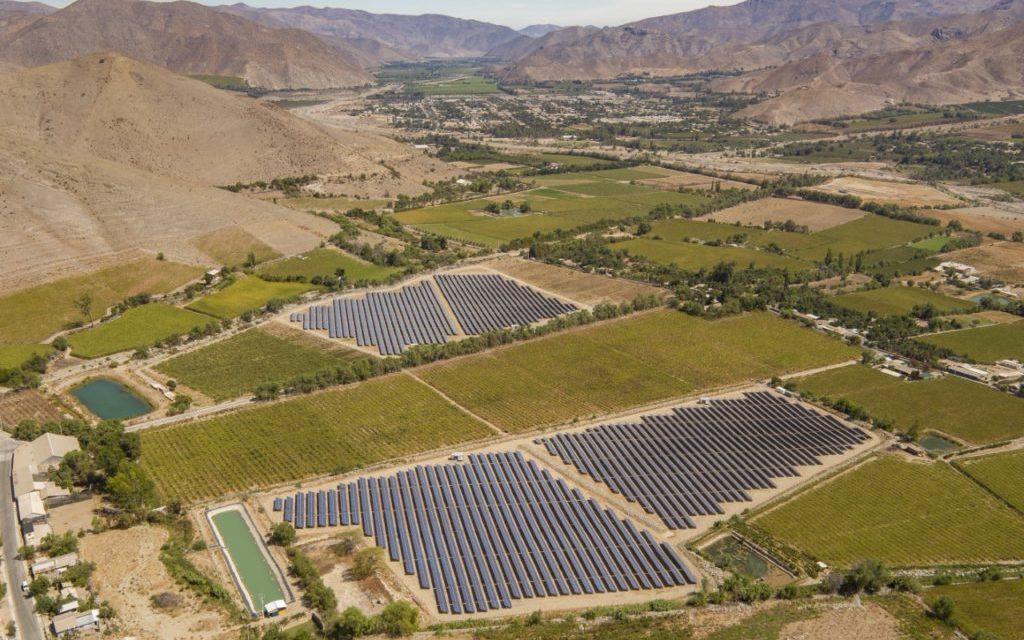 Datos actualizados de mayo sobre PMGD: 1.275 MW operativos y más de 2.000 MW avanzando