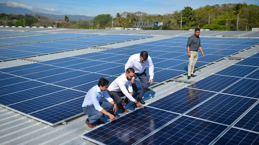 Colombia impulsará proyectos de energías renovables distribuidos de hasta 1 MW