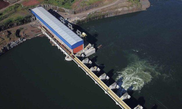 Brasil fue el país que más potencia hidroeléctrica instaló en todo el mundo durante 2019