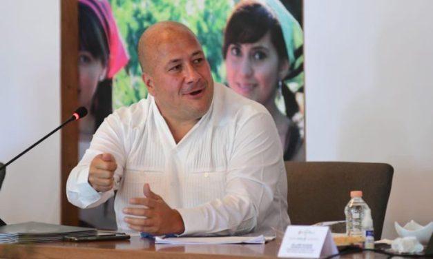 Gobernador de Jalisco presenta controversia constitucional en protesta al Acuerdo de la Sener sobre energías renovables