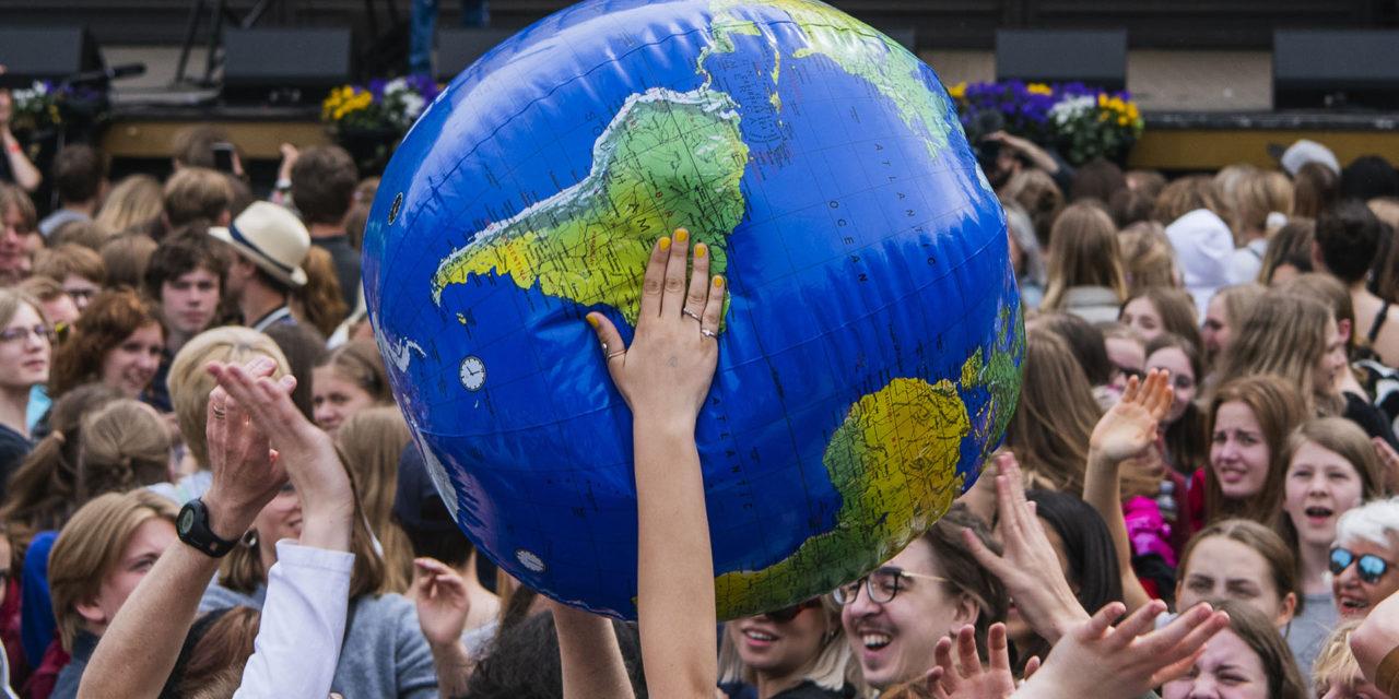 Más de 100 líderes climáticos adhieren a una carta con principios para un futuro sostenible de América Latina