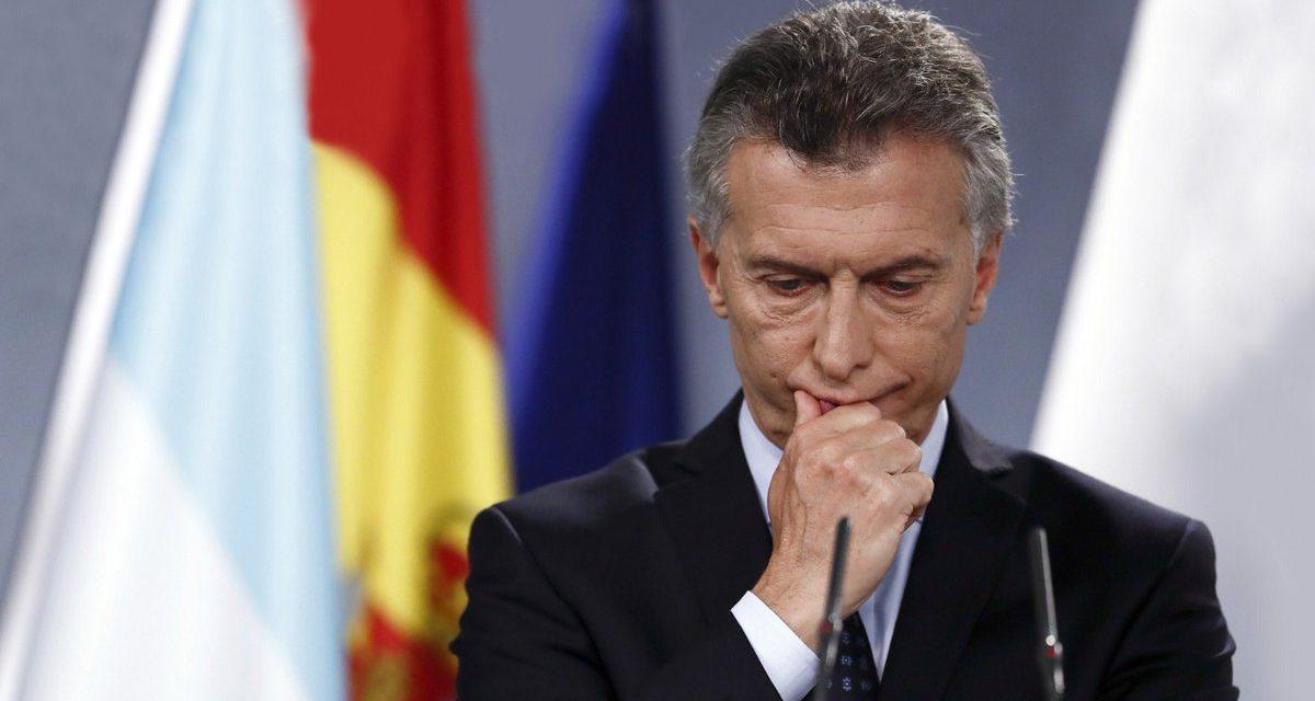 Farn denuncia que tres defensores de las energías renovables fueron espiados por el Gobierno de Mauricio Macri