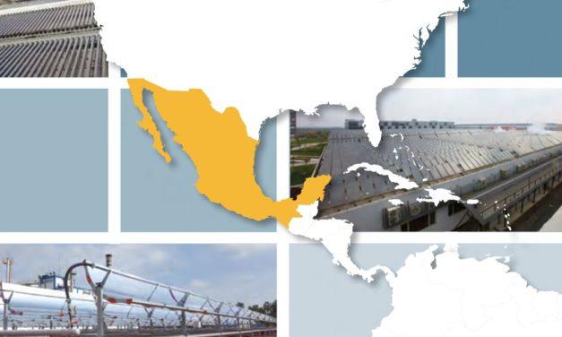 La clave de sumar experiencia incorporando colectores solares en las industrias