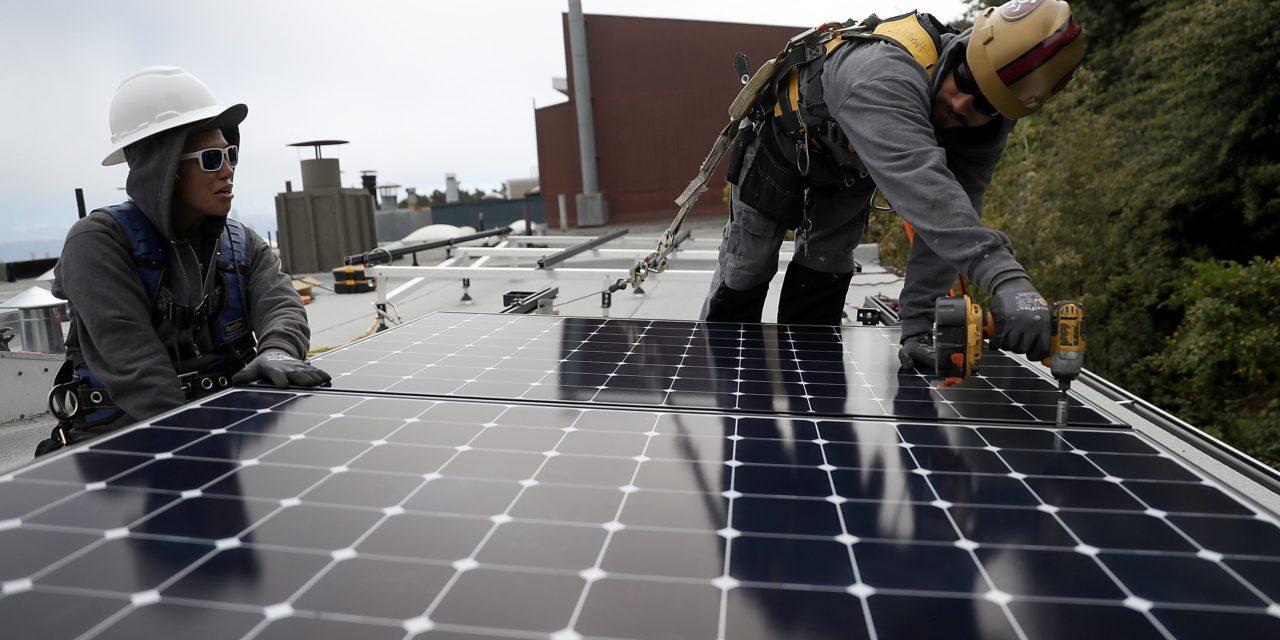 Jujuy analiza la adhesión a la Ley nacional de Generación Distribuida mediante fuentes de energías renovables