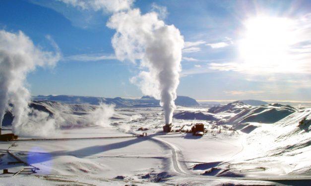 Las razones de la suspensión de la licitación del proyecto geotérmico Copahue