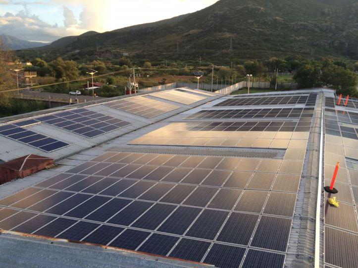 Crece el pedido de cotizaciones de proyectos de generación distribuida renovable en Colombia ante el avance de la sequía