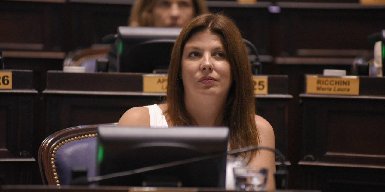 Rosío Antinori: «celebro que Buenos Aires tenga en agenda la generación distribuida de energías renovables»