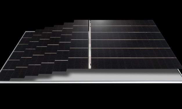 JinkoSolar fue calificado como el proveedor de módulos fotovoltaicos más financiable de la industria solar entre 2015 y 2020