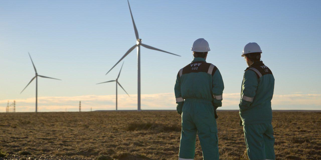 YPF consiguió US$ 50 millones para financiar inversiones de energías renovables y térmica