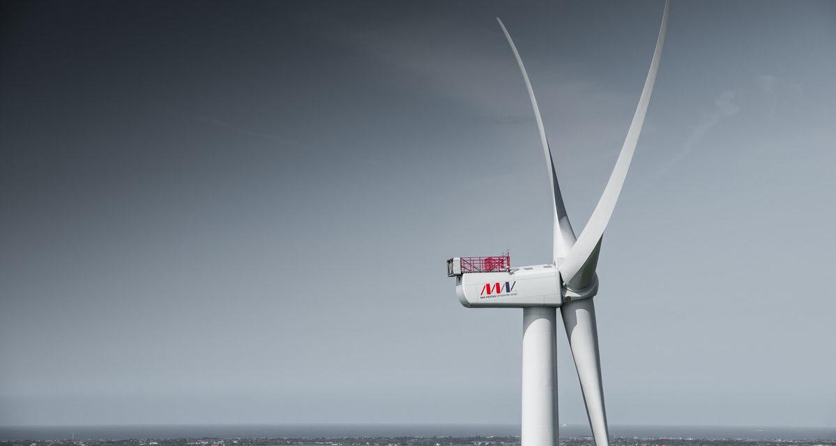 OREAC propone 1.400 GW de eólica offshore para el 2050 como clave para la recuperación económica