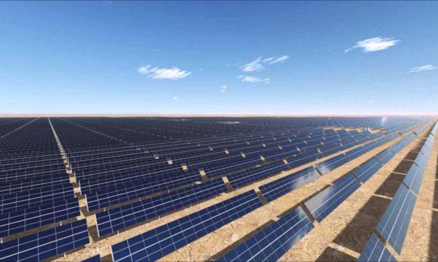39 empresas fotovoltaicas crearon alianza para defender intereses de la gran industria