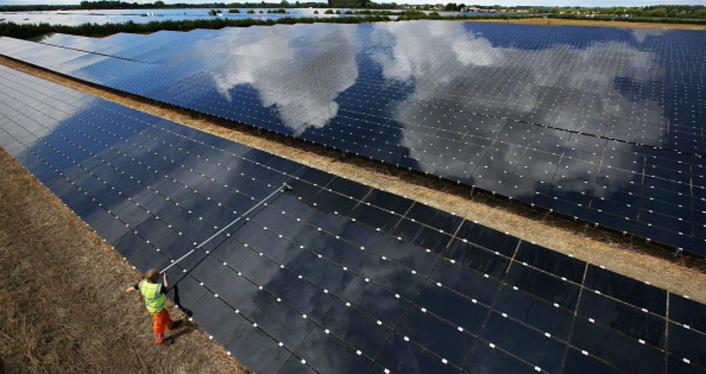 GreenYellow avanza con 11 proyectos fotovoltaicos en Colombia por 130 MWp