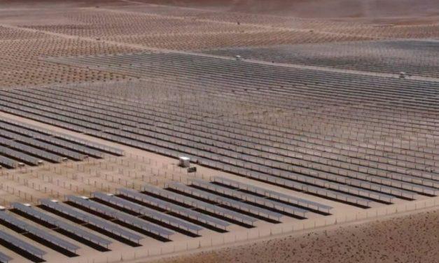 Neoen anuncia la puesta en marcha del parque solar de 208 MWp en Argentina