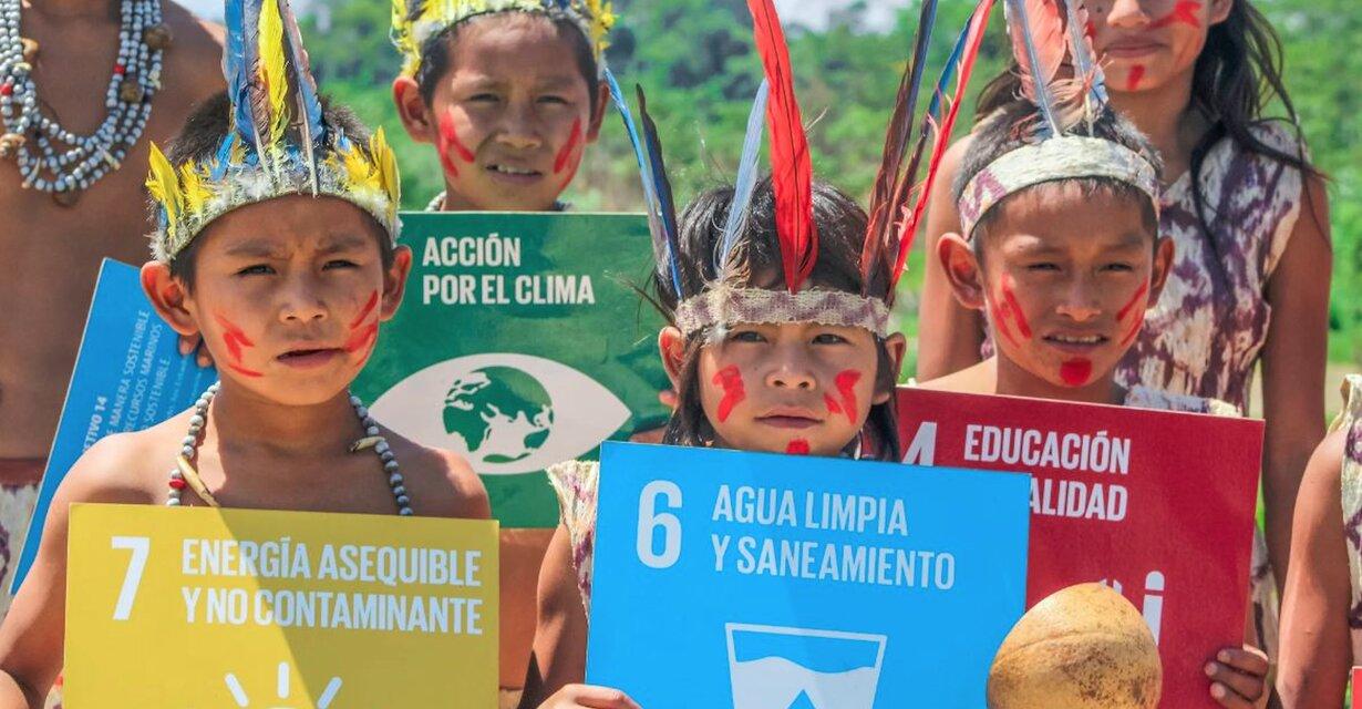 Latinoamérica sostenible: todos los países en la región aumentaron sus indices de cumplimiento a los ODS