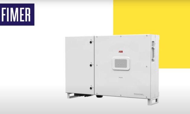 FIMER presenta su linea de inversores solares optimizados para el sector comercial
