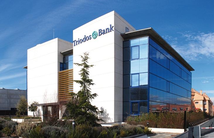 Triodos Bank financió 3.900 MW de energías renovables solo en 2019
