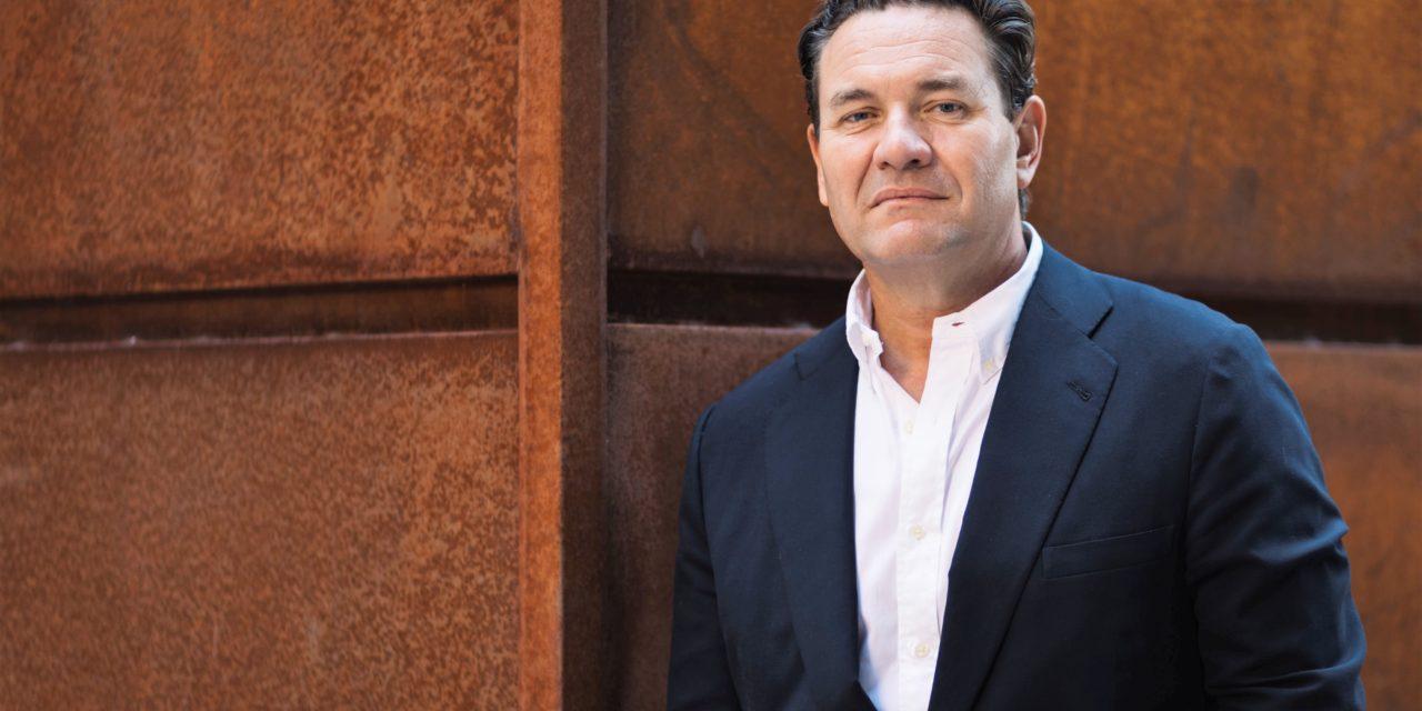 Juan Diego Díaz Vega, nuevo presidente de la Asociación Empresarial Eólica