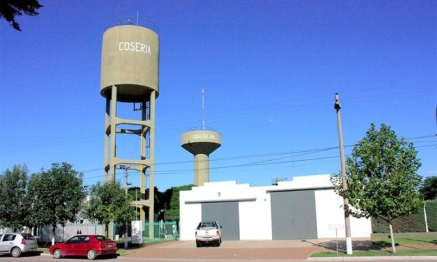 Cooperativa de La Pampa propuso un proyecto para bombear agua con energía solar